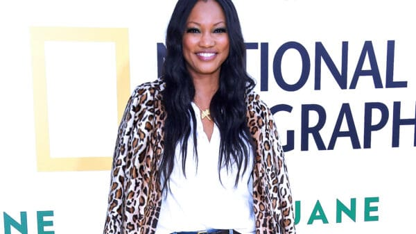 "PHOTOS: Take a Tour of Garcelle Beauvais' ""Chic But Not Fussy"" Five-Bedroom Family Home! See the RHOBH Star's Expansive Kitchen, Stylish Living Room, Zen-Like Master Suite and More"