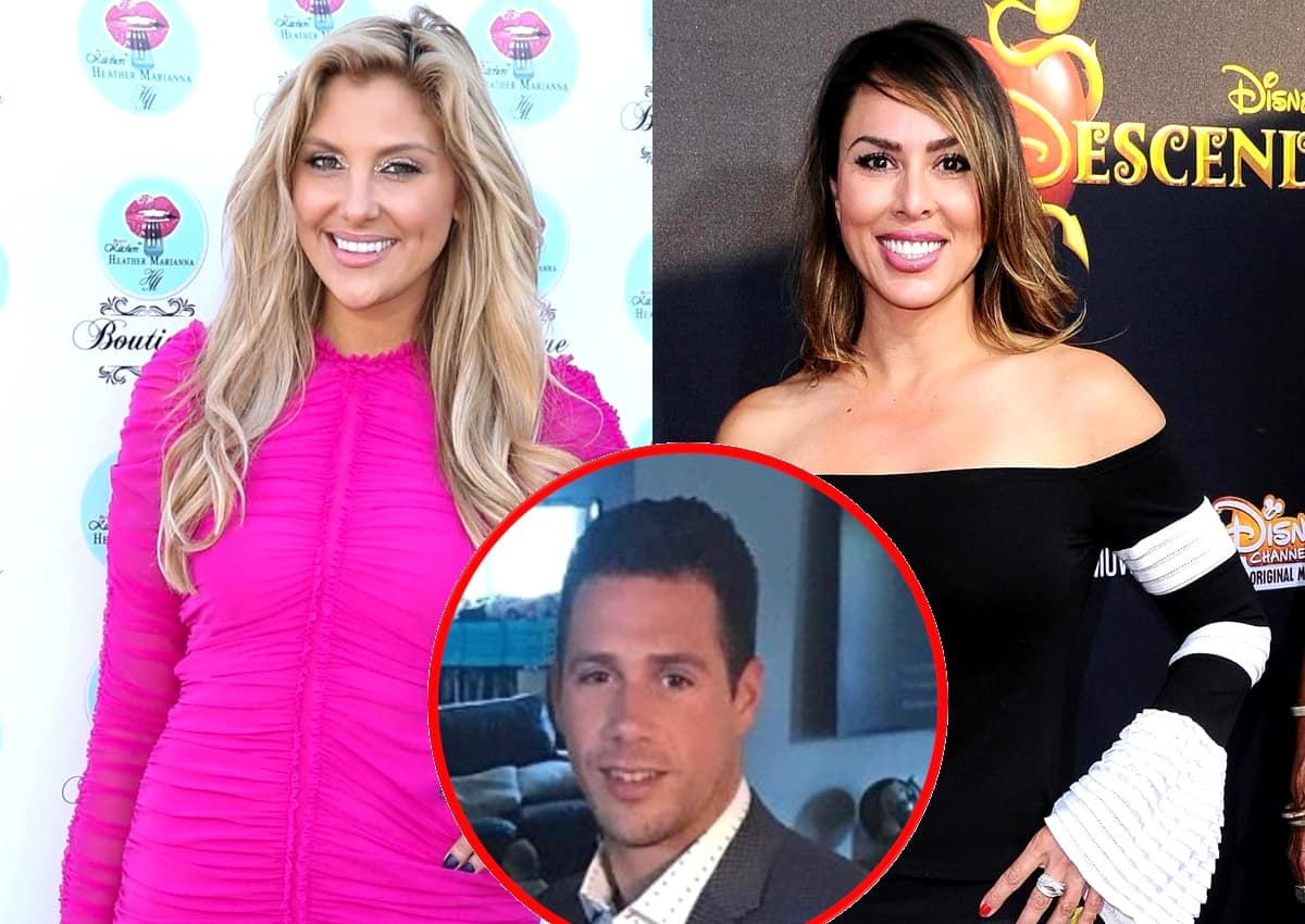 "Gina Kirschenheiter Addresses RHOC Boycott Due to Kelly Dodd and Why Ex Matt Finally Decided to Film, Plus She Reveals If She's Spoken to ""Immature"" Braunwyn Since Their Feud"