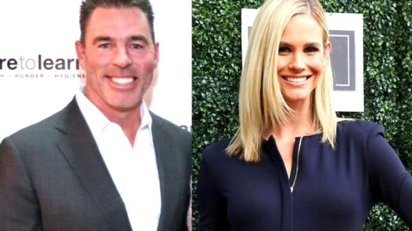 Jim Edmonds Accuses Meghan King of Not Informing Him of Son's Diagnosis For Cerebral Palsy After the RHOC Alum Shared the News on Social Media