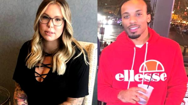 "Teen Mom 2's Kailyn Lowry Was Arrested, Accused of Punching Ex-Boyfriend Chris Lopez ""Several Times"" After He Cut Their Son Lux's Hair, Find Out What She Told Police About Their Dispute"