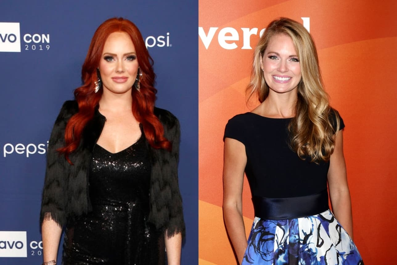 "Southern Charm Fans Label Kathryn Dennis a ""Horrible Friend"" for Spreading ""Nasty Rumor"" About Cameran Eubanks' Husband, See What Shep Rose is Saying About Cameran and Chelsea Meissner's Exits"