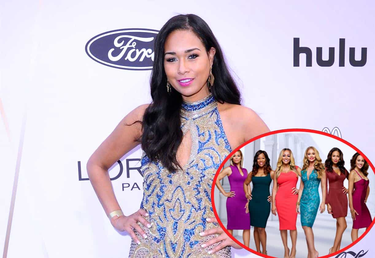"""Katie Rost Reveals She Had """"Sexual Relationship"""" With RHOP Cast Member: """"It's My Own Business and Hers,"""" Plus She Debuts New Jewelry Shop"""