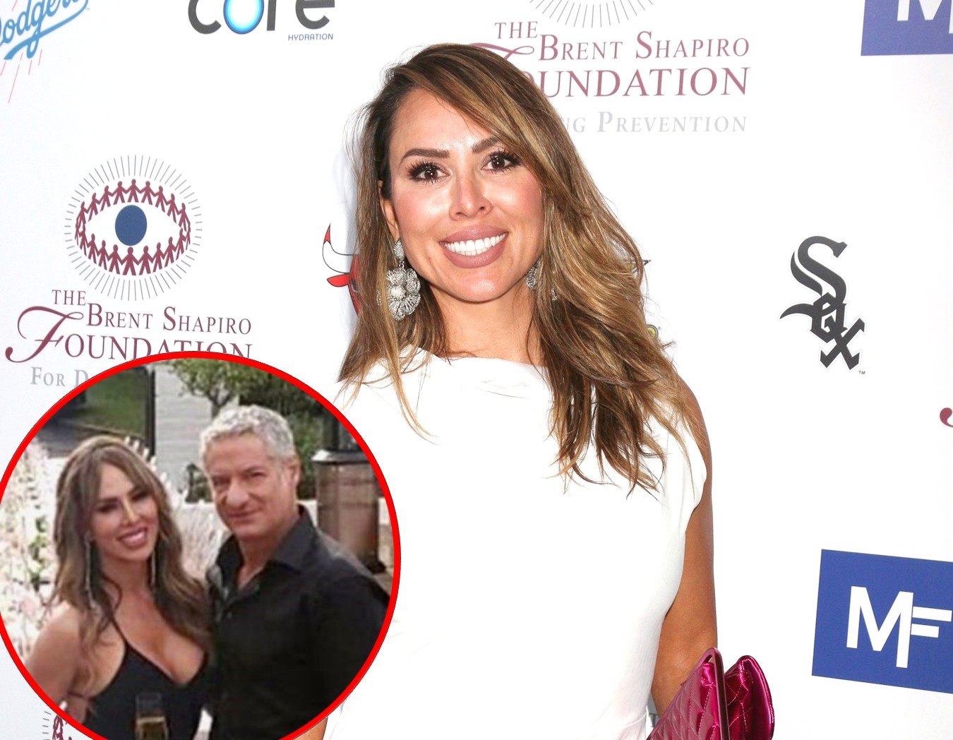 RHOC Star Kelly Dodd Reveals She Is Sick After Weekend Wedding, Says Other Family Members are Also Sick as Shannon Helps Her Cope After Battling COVID-19 Earlier This Year