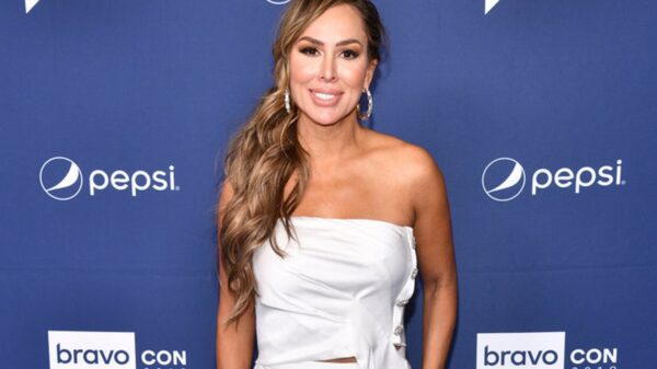 "Kelly Dodd Responds to RHOC Fans Calling For Her Firing After Offensive ""Drunk Wives Matter"" Hat as They Slam Her as 'Disgraceful'"