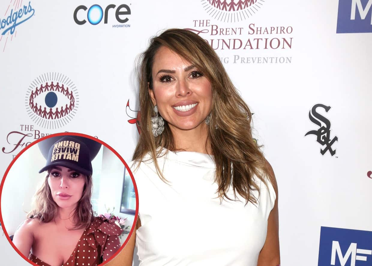 PHOTOS: RHOC's Kelly Dodd Celebrates Her Bridal Shower as She Responds to Backlash Over 'Drunk Wives Matter' Hat, Find Out Who Was Invited