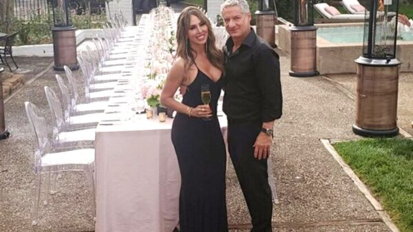 PHOTOS: See More From Kelly Dodd and Rick Leventhal's Napa Wedding and Find Out Why RHONY's Ramona Singer Didn't Attend the Event After Setting Up the Couple in 2019