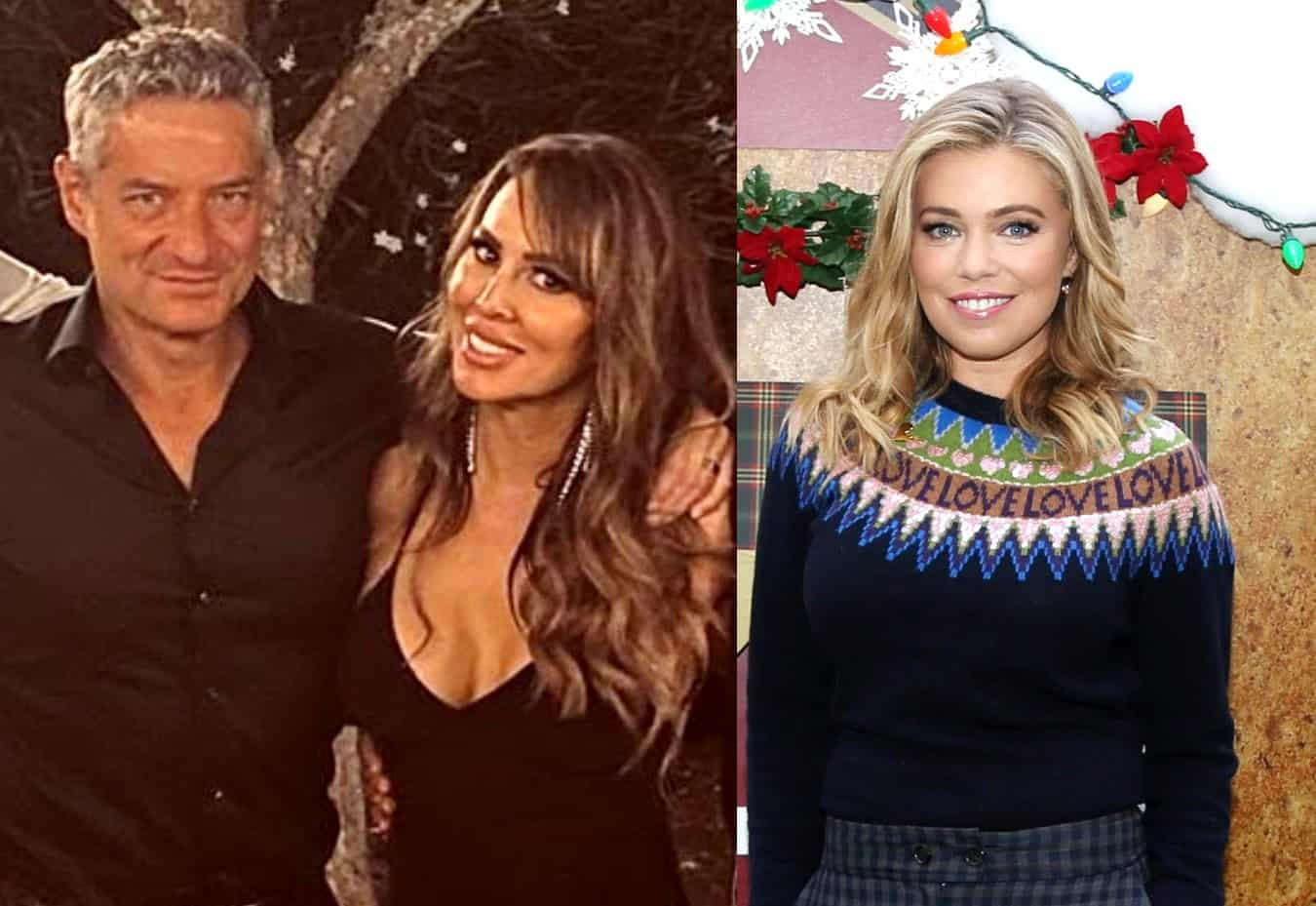 RHOC's Kelly Dodd Slams Husband Rick Leventhal's Ex Lauren Sivan on Instagram Less Than Two Weeks After Their Wedding, See What She Said in Comment on Photo Shared of Rick's Daughter