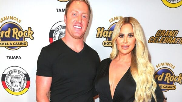 Kim Zolciak and Kroy Biermann Announce They Have COVID-19, Plus Daughter Ariana Also Tests Positive