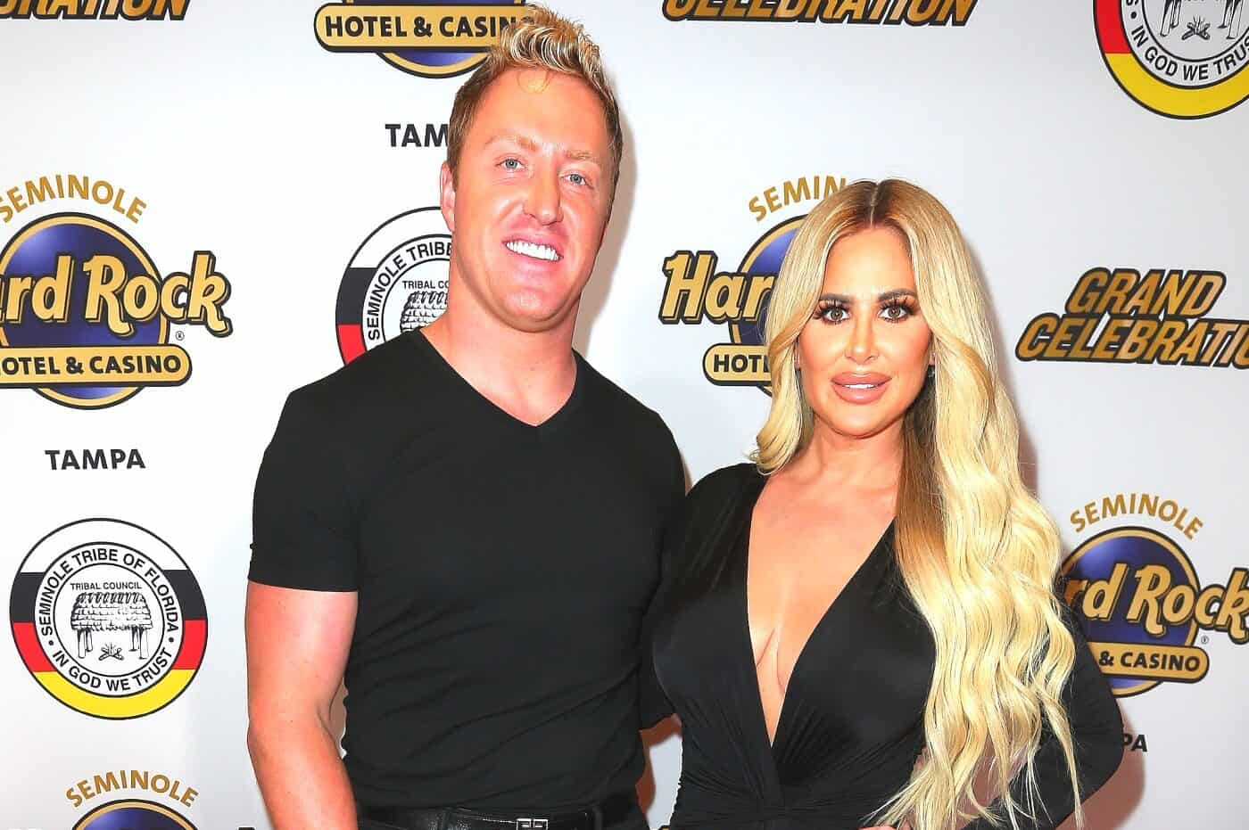 "Kim Zolciak's Husband Kroy Biermann Accused of Owing $22,000 to NFL Agent, Plus Don't Be Tardy Star Shades RHOA's Storylines as ""Redundant"""