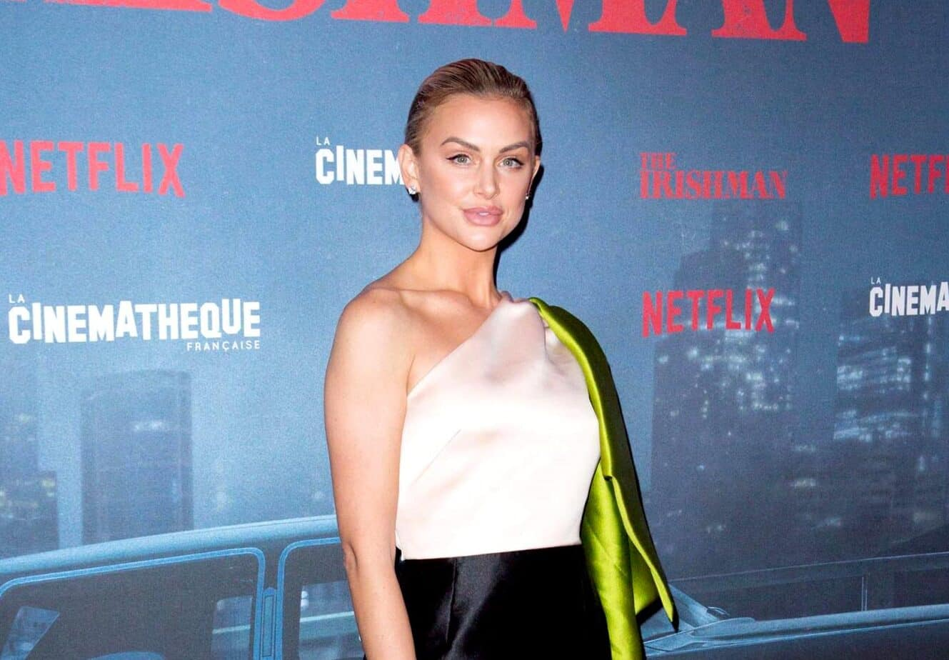 "Pregnant Lala Kent Opens Up About Health Scare and Being Put on Bed Rest, Plus the Vanderpump Rules Star Shares the ""Unsexy"" Side of Pregnancy"