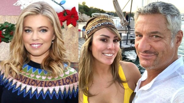 "'RHOC' Star Kelly Dodd ""Crushed"" Lauren Sivan by Claiming Rick Leventhal's Ex-Fiancee Came Forward as a Victim of Harvey Weinstein to ""Enhance Her Fame"" and by Suggesting Her Stepdaughter ""Hated"" Her and Tore Her Face Out of Photos"
