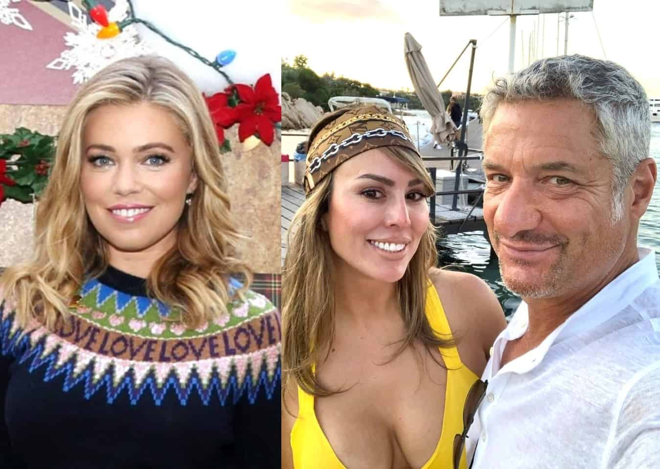 "RHOC Star Kelly Dodd ""Crushed"" Lauren Sivan By Claiming She Came Forward As Victim Of Harvey Weinstein For ""Fame,"" Rick Leventhal's Daughters Allegedly 'Surprised' by Kelly's ""Angry"" Reaction"