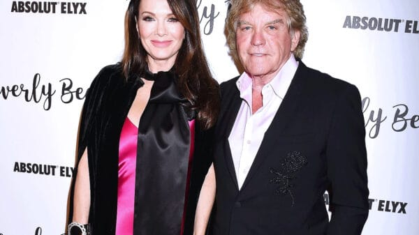 "Lisa Vanderpump Reveals When Filming Will Begin On Pump Rules, Talks Maintaining Villa Rosa Amid Pandemic, And Discusses The ""Annoying"" Thing Ken Todd Does During Dinner Parties"