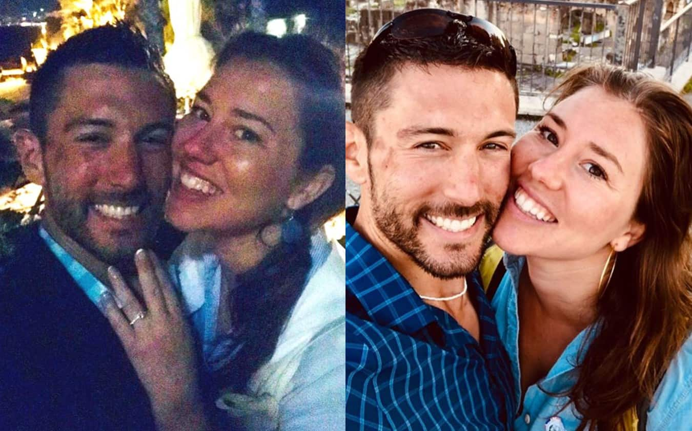 MAFS Season 6 Update Jaclyn Schwartzberg Engaged Fiance Husband Dane
