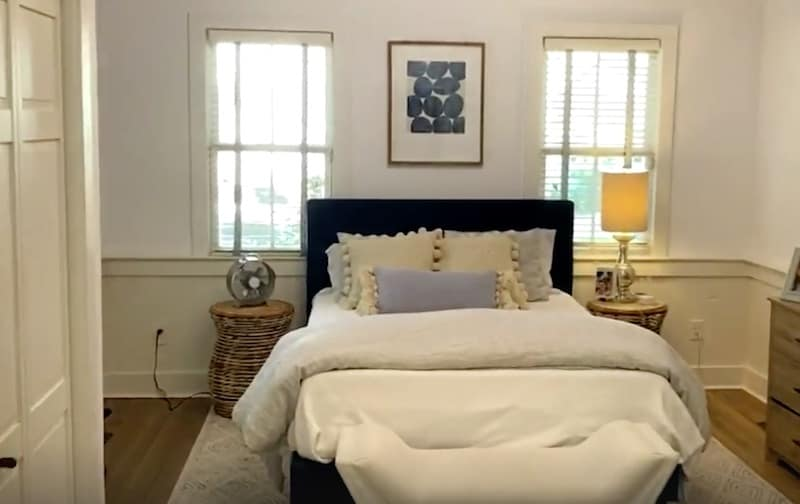 Southern Charm Madison LeCroy Son Bedroom