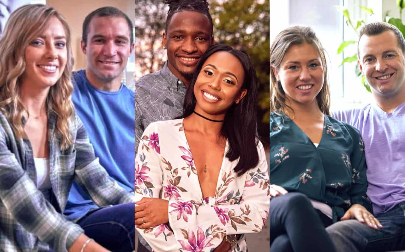 Married at First Sight Season 6 Couples Update: Where Are They Now?