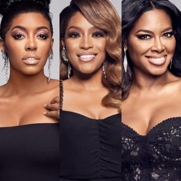 VIDEO: Watch the Dramatic RHOA Season 13 Trailer! Kenya's Divorce Gets Messy, StripperGate Comes to Light , Porsha Ends Relationship and Protests, Plus Meet New Peach-Holder Drew Sidora!