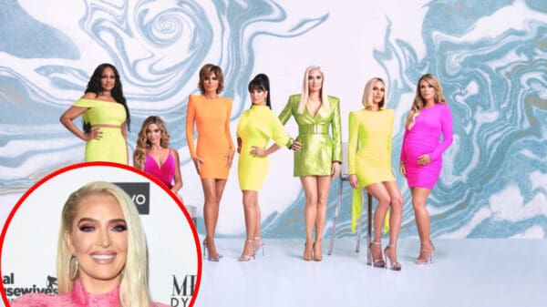 """RHOBH Fans Suspect a Housewife Has Quit the Show After Erika Jayne Shares Cryptic Post Amid Cast Trip: """"And Then There Were Four"""""""