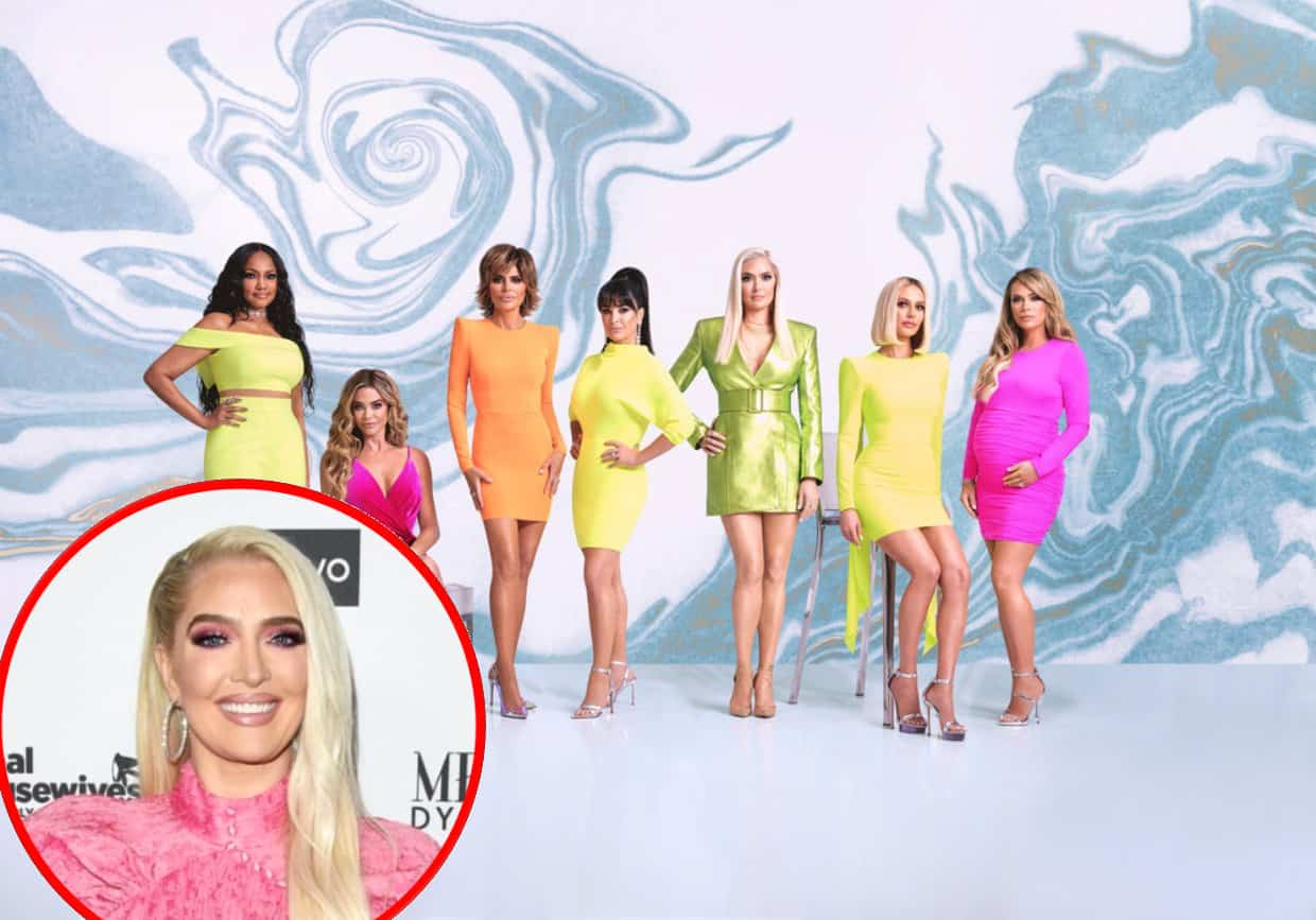 "RHOBH Fans Suspect a Housewife Has Quit the Show After Erika Jayne Shares Cryptic Post Amid Cast Trip: ""And Then There Were Four"""