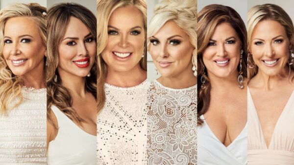 VIDEO: Watch RHOC Midseason Trailer! Braunwyn Seemingly Says She Loves Girlfriend Sharee and Shannon Tests Positive For Coronavirus, Plus Live Viewing Thread