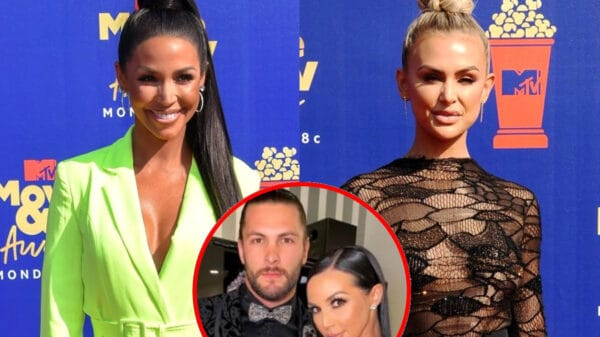 "Vanderpump Rules' Scheana Shay On Why She'll ""Never"" Be Friends With Lala Kent Again and Claims She ""Lied,"" Defends Boyfriend's Brock's Reaction to Her Miscarriage"