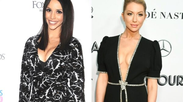 "Vanderpump Rules' Scheana Shay Reveals the Real Reason Stassi Schroeder Unfollowed Her and Slams Their Past Friendship as ""Surface Level,"" Plus Shares Which Cast Members Were ""Really Supportive"" After Her Miscarriage"