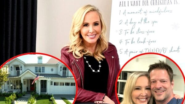 "PHOTOS: Shannon Beador Shows Inside Her New Home, Talks Feuding With ""Everyone"" on RHOC Cast and Why Marriage With Boyfriend John Janssen is on Hold"