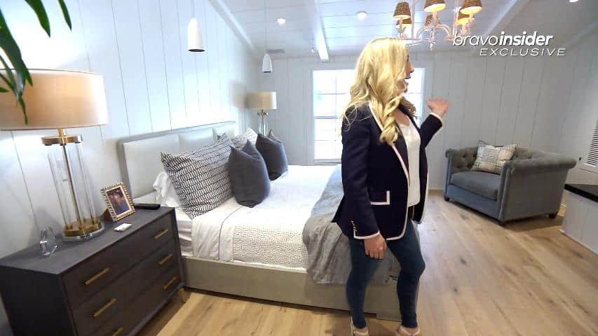 Shannon Beador Home - Master Bedroom