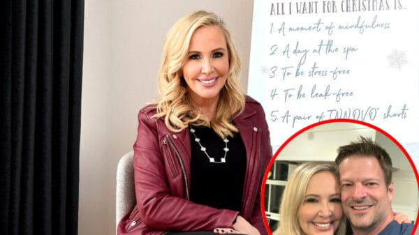 "PHOTOS: Shannon Beador Shows Off Her New Home, Plus She Shares Why She's Putting Marriage on Hold With Boyfriend John Janssen and How She Feuded With ""Everyone"" on RHOC Cast This Season"