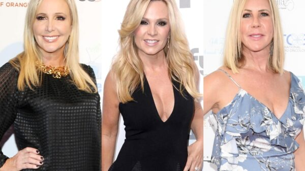 "RHOC's Shannon Beador Reacts to Being the Longest Running Current Cast Member and Admits to Struggling With Self-Filming, Plus Says She Was ""Shocked"" by Vicki and Tamra's Exits and Reveals If She's Open to Reconciling"