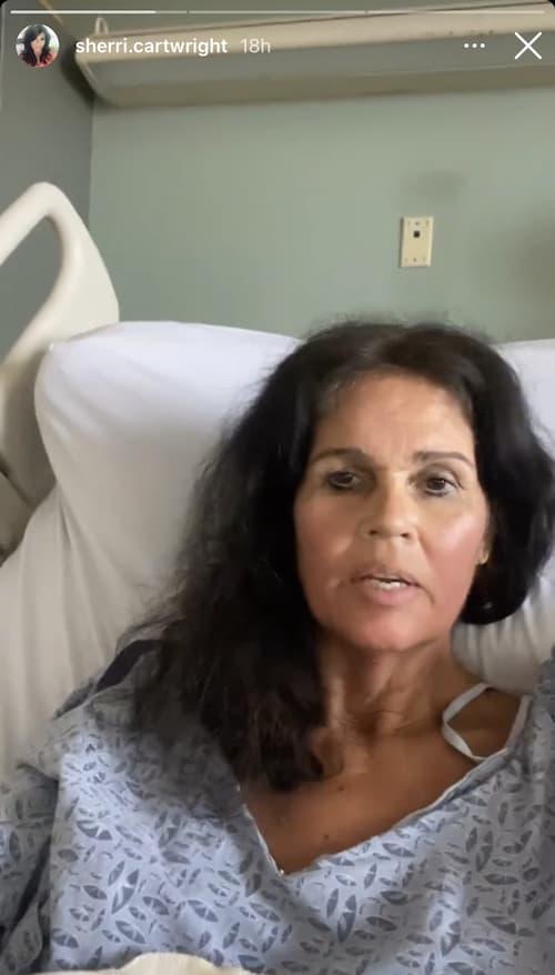 Pump Rules Sherri Cartwright Asks for Prayers Amid Hospitalization