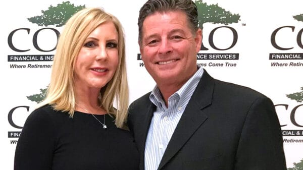 Vicki Gunvalson and Fiancé Steve Lodge Unfollow Each Other as RHOC Fans Suspect a Breakup After Couple Shares No New Photos With Each Other in a Month