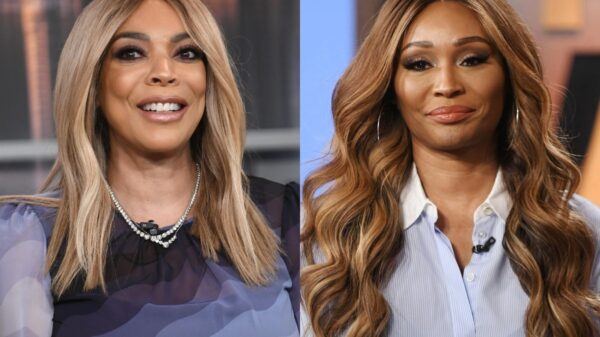 "Wendy Williams Calls Cynthia Bailey ""Selfish"" For Extravagant Wedding, Plus How Nene Leakes ""Reached Out"" to Cynthia Before Ceremony: 'She's Very Happy For Her'"