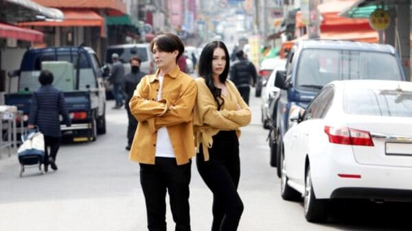 90 Day Fiancé Update: Are Deavan and Jihoon Still Together? Their Relationship Status is Revealed, Plus Deavan's New Boyfriend?