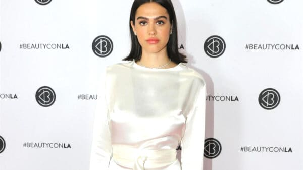 """RHOBH's Amelia Hamlin Reveals She Underwent a Breast Reduction at 16 After Nearly Dying as a Result of a Badly-Infected Nipple Piercing That Left Her """"Boobs So Uneven"""""""