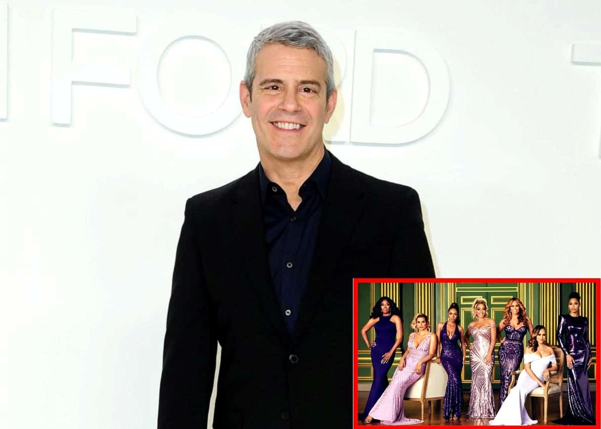 "Fans Call Out ""Disappointing"" Andy Cohen Over RHOP Reunion, Claim He Was ""Gaslighting"" Monique Samuels and Praise Production For Altercation Footage"