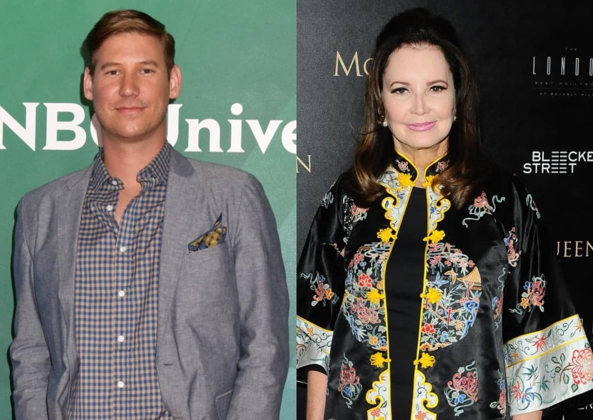 Southern Charm's Austen Kroll Shades Patricia Altschul's Caftan Business and Feuds With Her After She Suggests She is the Reason Madison Joined the Show