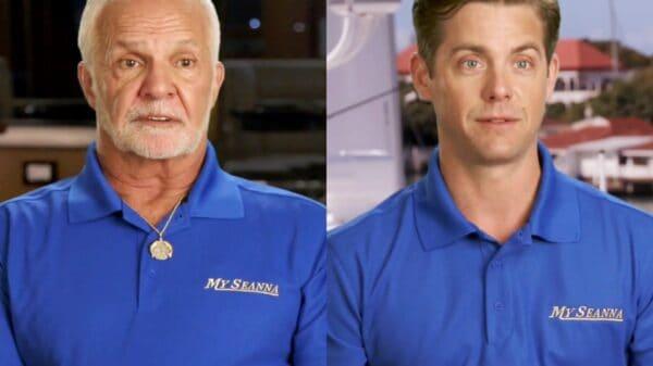 Below Deck Premiere Recap: Captain Lee Pays a Trip to the Hospital; Eddie is Back; Plus, a New Crew Means New Problems