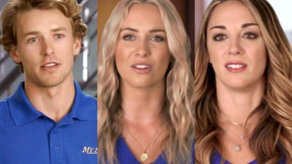 Below Deck Recap: Shane is on Thin Ice, While Ashling Shines as Third Stew; Will Elizabeth Maintain Her Status on Board?