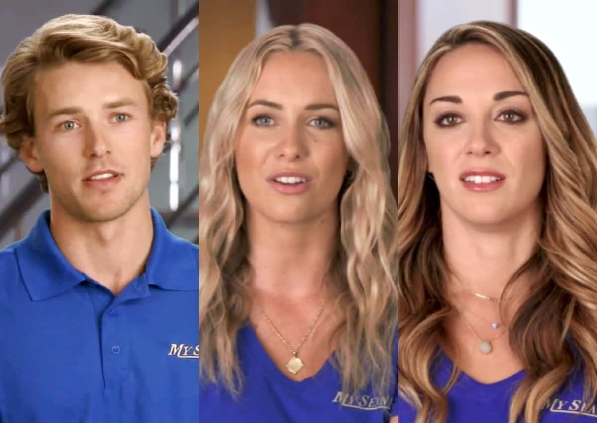 Below Deck Recap: Shane is on Thin Ice While Ashling Shines as Third Stew; Will Elizabeth Maintain Her Status on Board?
