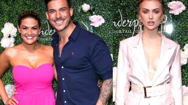 Jax Taylor Denies Lala Kent's Claim on How Long It Took He And Wife Brittany Cartwright to Conceive, Discusses Their Attempts and the Type Of Dad He Hopes to Be