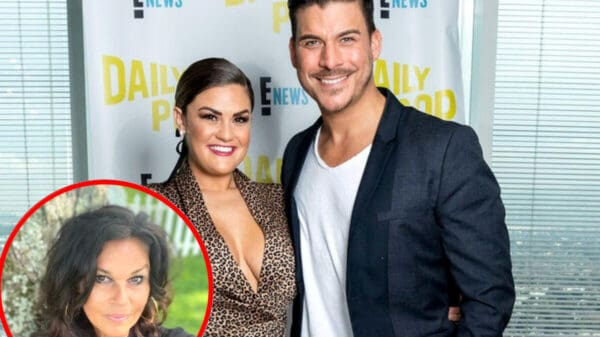 Ex-Vanderpump Rules Stars Jax Taylor and Brittany Cartwright Reportedly Looking To Buy A Home In Kentucky After Alleged Firings, See What Brittany's Mom Sherri Said About Their Upcoming Move