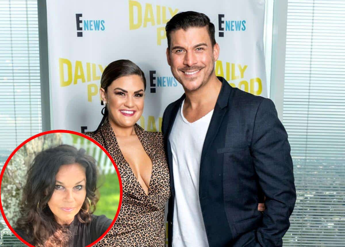 Jax Taylor and Brittany Cartwright Looking to Get a Home in Kentucky After Exit From Vanderpump Rules, Brittany's Mom Sherri Speaks Out On Their Upcoming Move