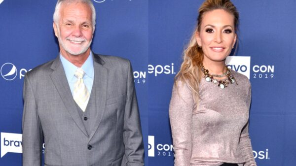 """Captain Lee Rosbach Discusses Kate Chastain's Departure and Below Deck's New Season, Admits He Would Have Handled Below Deck Med Scandal """"Differently,"""" Plus Live Viewing Thread!"""