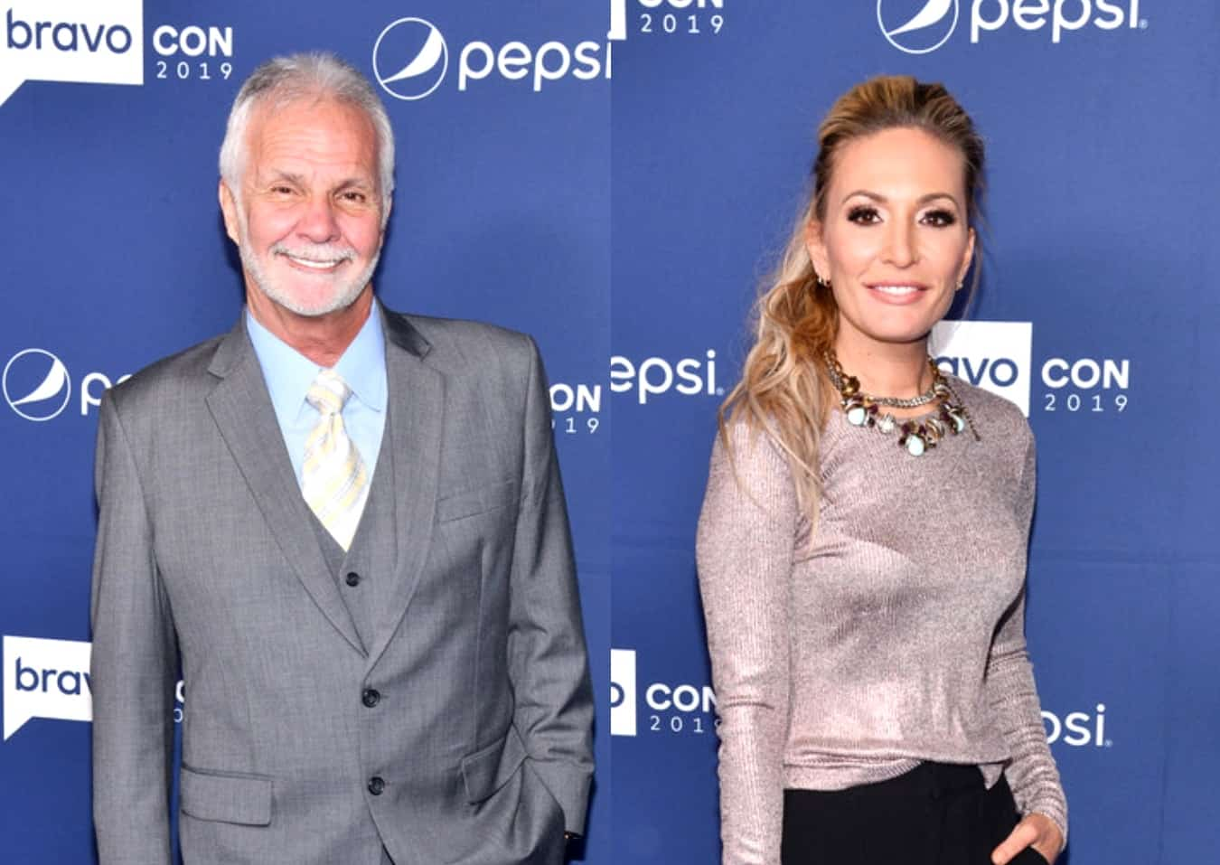 "Captain Lee Rosbach Discusses Kate Chastain's Departure and Below Deck's New Season, Admits He Would Have Handled Below Deck Med Scandal ""Differently,"" Plus Live Viewing Thread!"