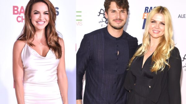 "Selling Sunset's Chrishell Stause Denies Affair With DWTS Partner Gleb Savchenko After His Wife Elena Accuses Him of a ""Recent Inappropriate Relationship"""
