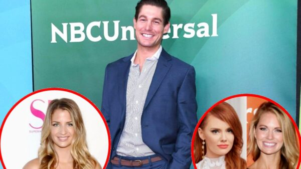 Southern Charm's Craig Conover Talks Recent Run-in With Ex-Girlfriend Naomie Olindo and Admits He Hoped to Film Season Seven With Her and Her Boyfriend Metul Shah, Plus Reacts to Kathryn Dennis' Drama With Cameran Eubanks