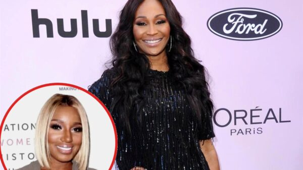 """Cynthia Bailey Talks """"Beautiful"""" Wedding, Nene Leakes' Absence From the Ceremony, and Dishes on RHOA Season 13, Including What Went Down at Her Wild Bachelorette Party"""