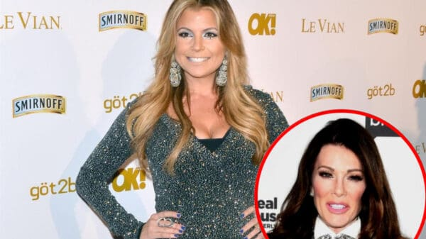 "Ex RHOBH Friend Dana Wilkey Reveals Casting Secrets And Claims LVP Called Her ""Chubby,"" Plus, She Shares Her Thoughts on Sutton Stracke's Friend Role"