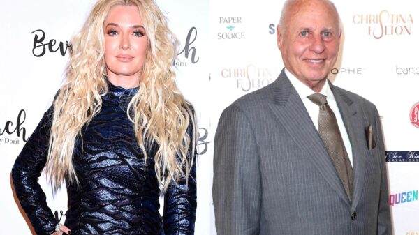 RHOBH's Erika Jayne Faces Investigation Into Her Finances and a Potential Lawsuit After Transfers From Thomas Girardi Are Pulled Into Question
